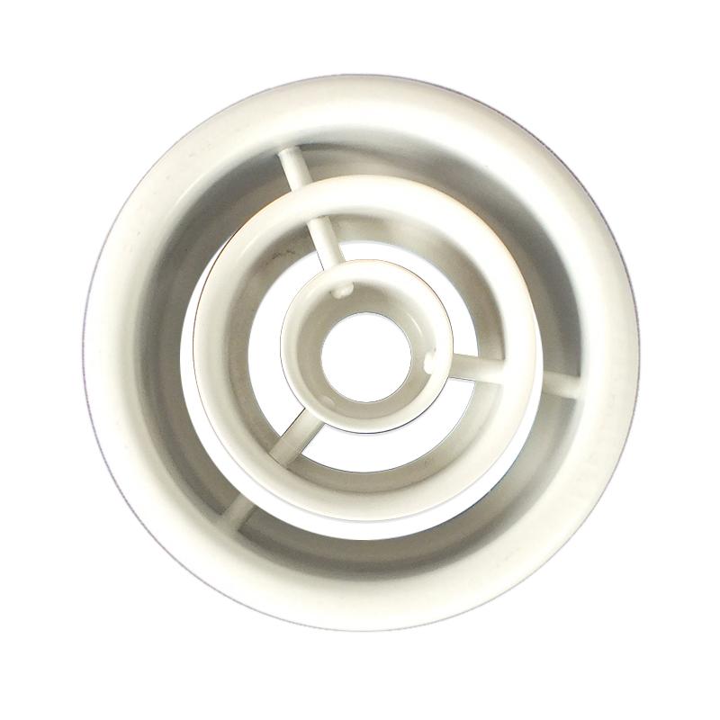 圆环型风口