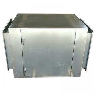 大连活性炭过滤箱
